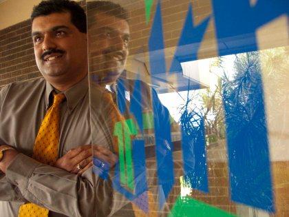Vijay Mistra CFO Ithala