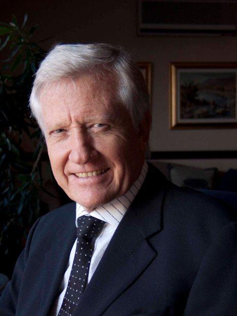 Brand Pretorius McCarthy CEO