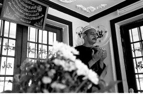 SOOFI ISLAM ROBERTS ROAD MAZAAR