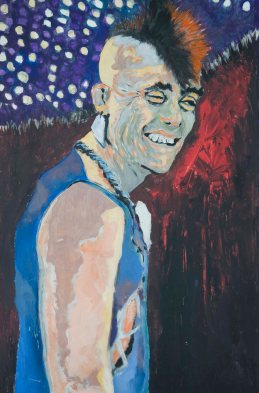 Jack Karltenbrun Art Work