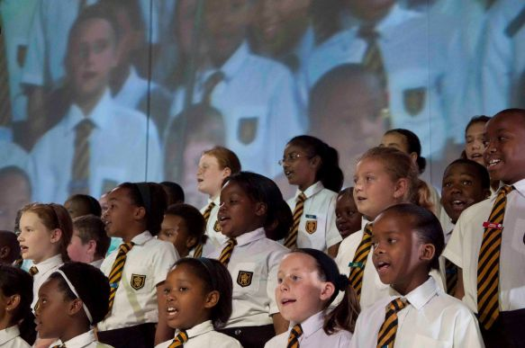 INTERNATIONAL CONFEDERATION OF MIDWIVES (ICM) CONGRESS 18-23 JUNE DURBAN SOUTH AFRICA PHOTO/JOHN ROBINSON