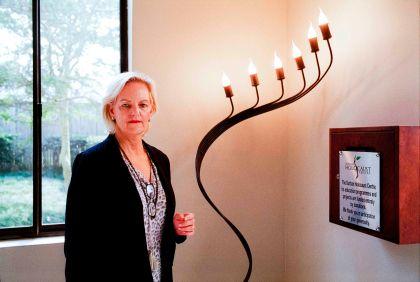 Mary Kluk, Director, Durban Holocaust Centre, 44 K.E. Masinga Road. Durban, South Africa.