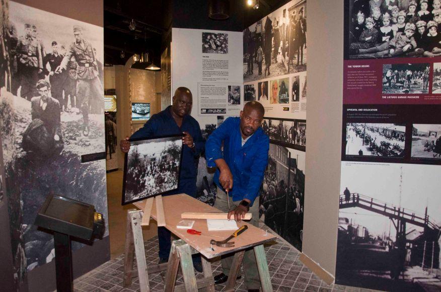 Durban Holocaust Centre