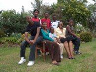 Friends & Families