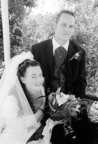 Johan & Shasha Wedding