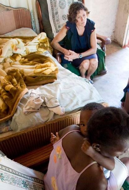 palliative nursing care in Pietermaritzburg, South Africa