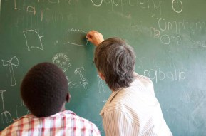 PEOPLE WITH DISABILITIES, TEACHING SKILLS...
