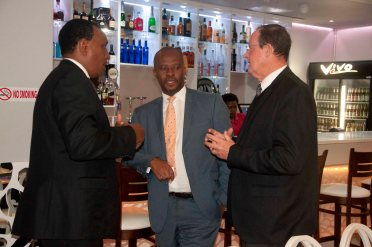 Vivo Restaurant Umhlanga proudly hosts a Business Dinner with key note speakers: Pravin Gordhan, Sihle Zikalala and Fawzia Peer.