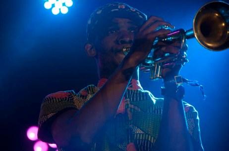 ZAKIFO Music Festival at The Werehouse. Blinky Bill (Kenya) Alibombo (Colombia), bheki Nqoko and Buhlebendalo.